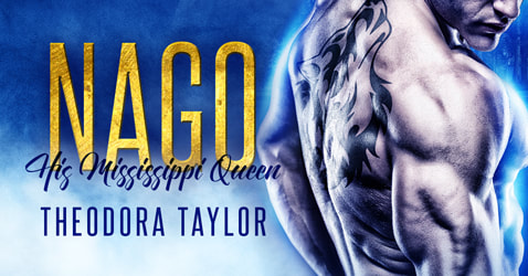 Promo banner, Available now, Box set, Theodora Taylor