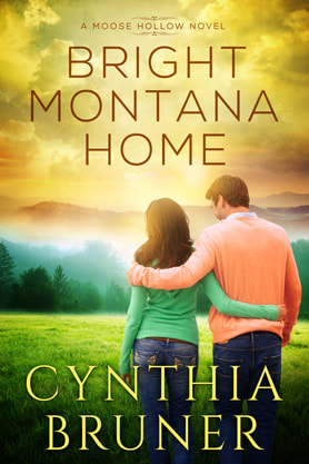Contemporary Romance (Sweet) book cover design, ebook kindle amazon, Cynthia Bruner, Bright