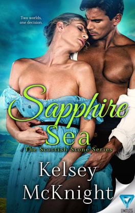 Paranormal Romance (Shape shifters) book cover design, Kelsey McKnight, Sea