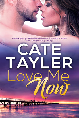 Contemporary Romance book cover design, ebook kindle amazon, Cate Tayler, Love