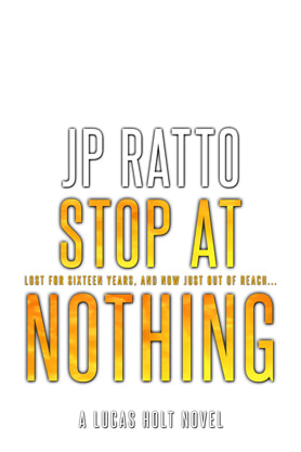 Nothing, title page, JP Ratto