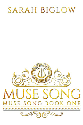 Muse Song, Title Page, Sarah Biglow