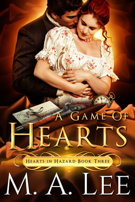 Historical romance book cover design,  ebook kindle amazon, M.A.Lee, Hearts