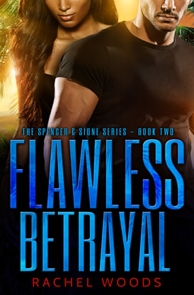 Romantic Suspense book cover design, ebook kindle amazon, Rachel Woods, Betrayal