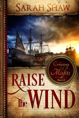 Historical book cover design, ebook kindle amazon, Sarah Shaw, Wind