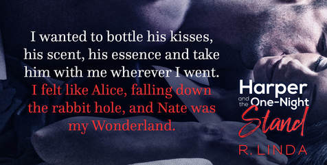 R.Linda , Harper and the One night stand, teaser 01