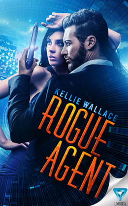 Romantic Suspense book cover design, ebook kindle amazon, Kellie Wallace, Agent