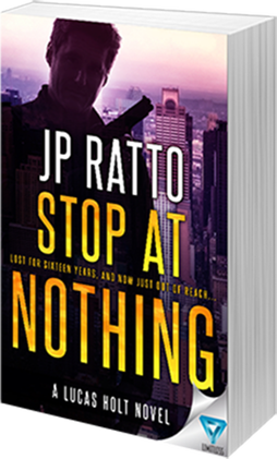 Nothing, 3d render book, JP Ratto