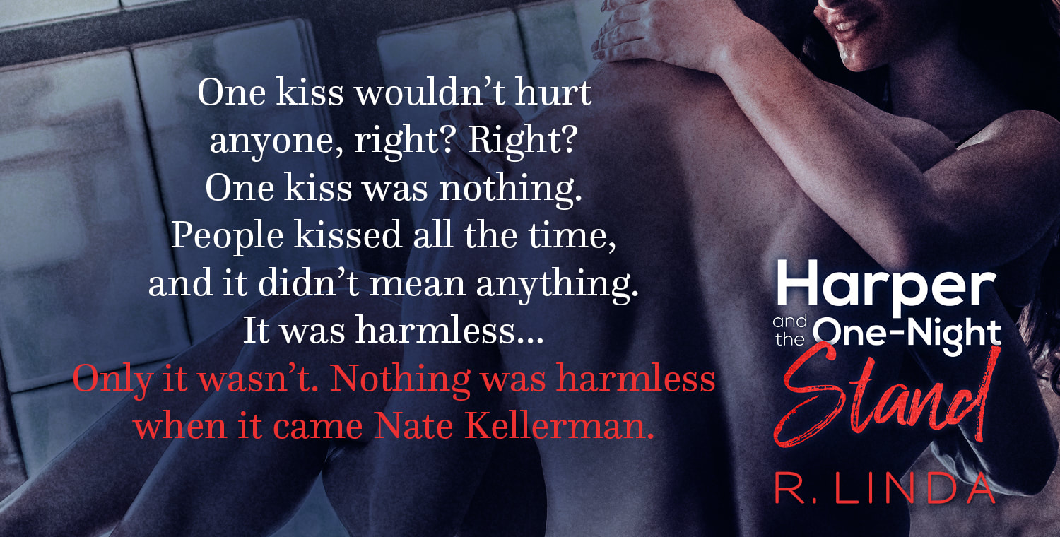 R.Linda , Harper and the One night stand, teaser 03