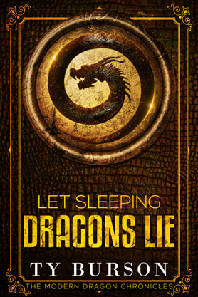 Fantasy book cover design, ebook kindle amazon, Ty Burson, Dragon